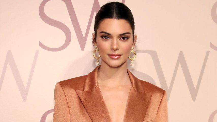 Kendall Jenner 2019 in New York