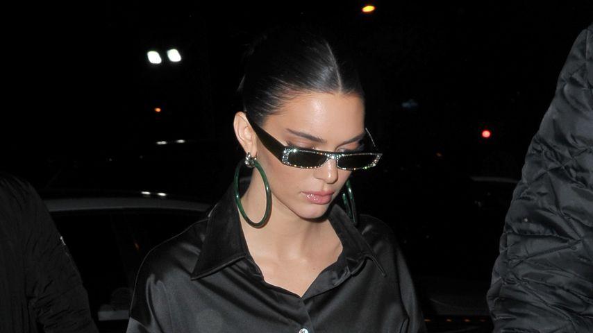 Kendall Jenner im Juni 2019 in Los Angeles