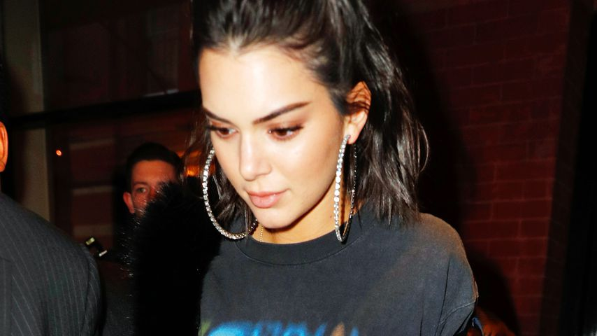 Kendall Jenner, US-Reality-Star