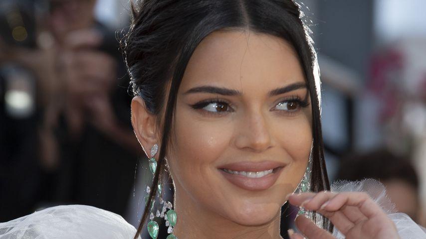 Kendall Jenner auf dem Filmfestival in Cannes 2018