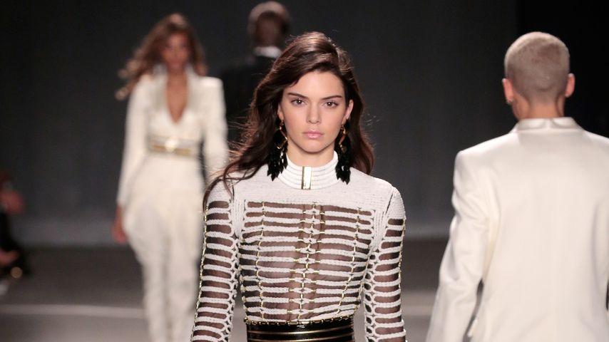 Noch Unbekannte: Orlando Bloom will Kendall Jenners Nummer