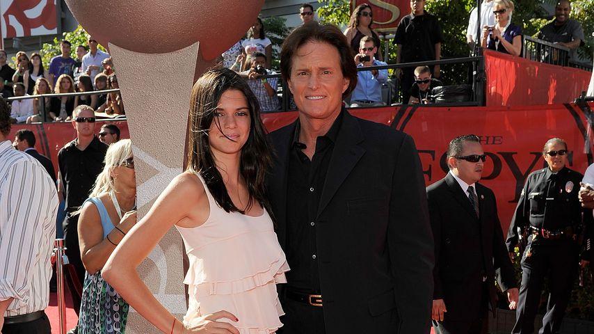 """Kris Jenner behauptet: """"Bruce ist eine Frau!"""""""