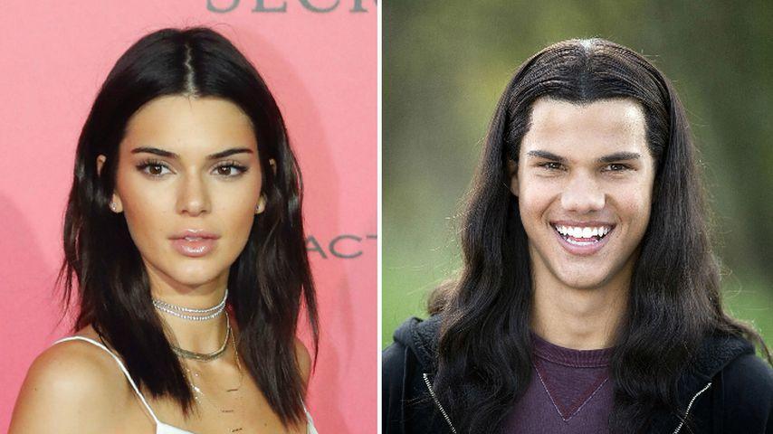 "Kendall Jenners Haare waren Inspiration für ""Twilight""-Jacob"