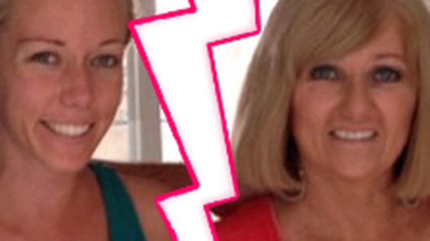 Kendra Wilkinsons Mutter fühlt sich ausgenutzt