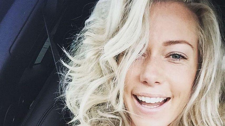 Kendra Wilkinson: Hugh Hefner-Ex überrascht mit neuer Frisur