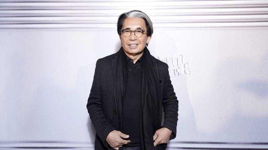 Kenzo Takada, 2020