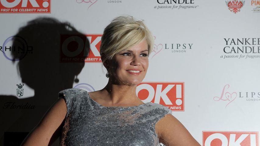 Kerry Katona im November 2011