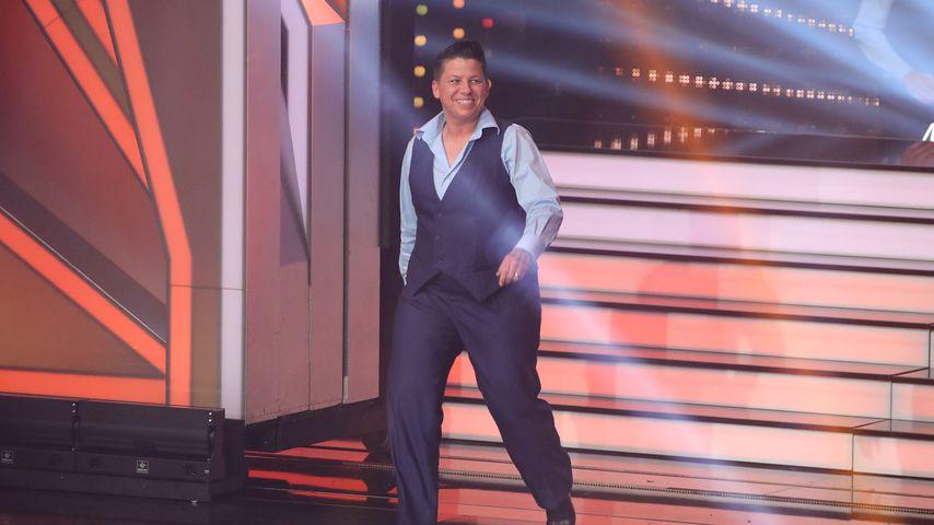 """""""Let's Dance""""-Kandidatin Kerstin Ott"""