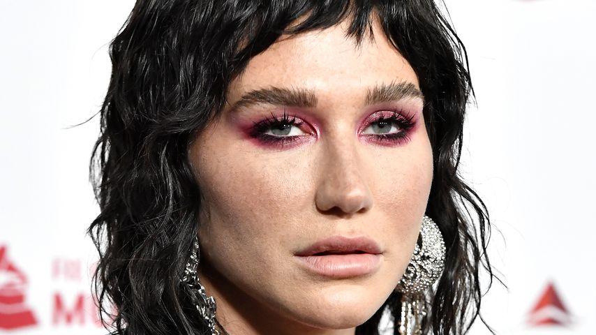 Sängerin Kesha im Januar 2020