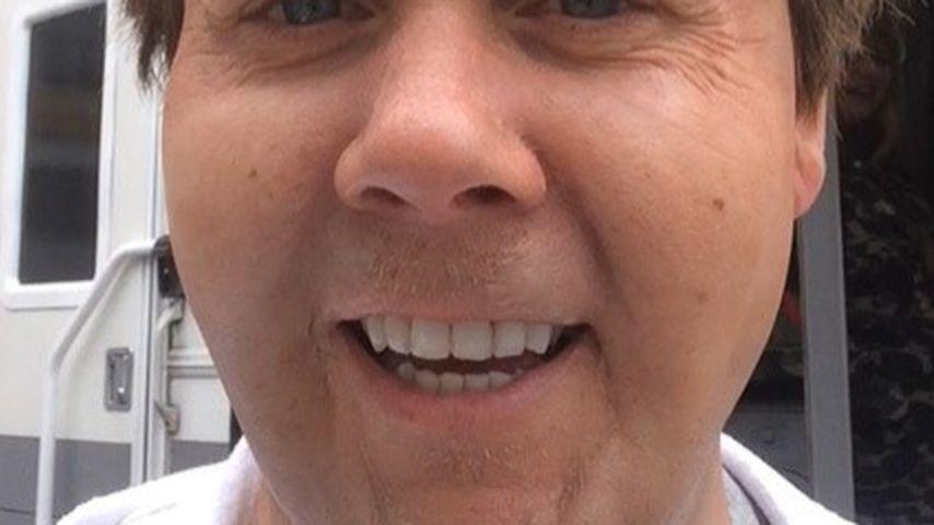 Unglaublicher Speck-Alarm: Das ist wirklich Kevin Bacon!