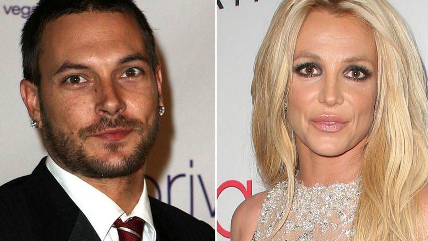 Neue Einigung: Kevin Federline bekommt noch mehr von Britney