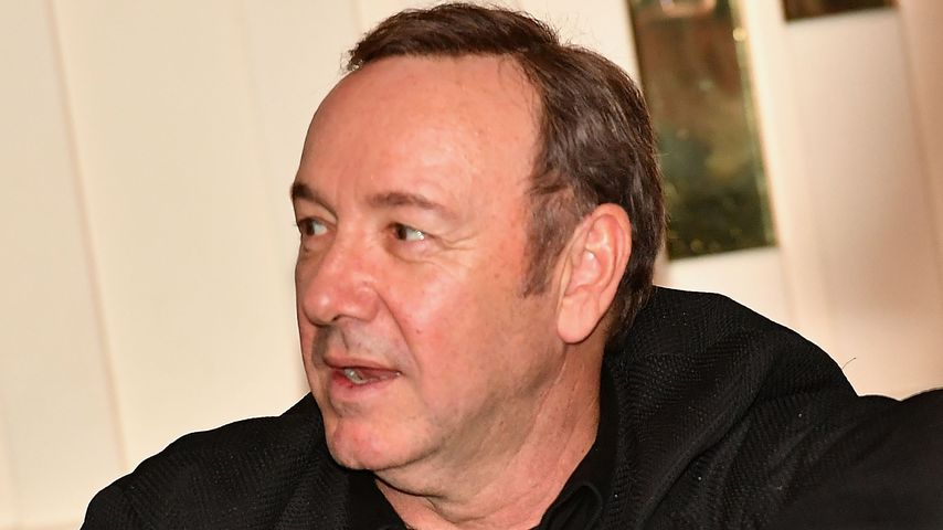 Kevin Spacey bei einem Event in Los Angeles, 2016