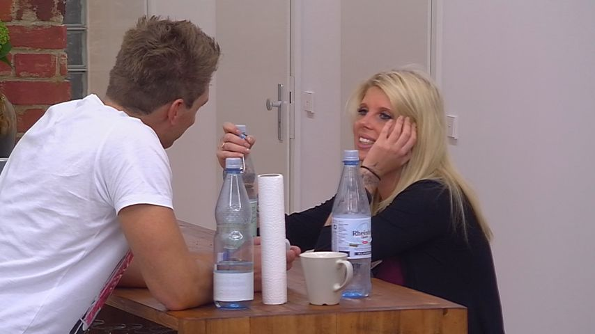"Bald ""Big Brother""-Sex? Sharon & Kevin flirten heftig!"
