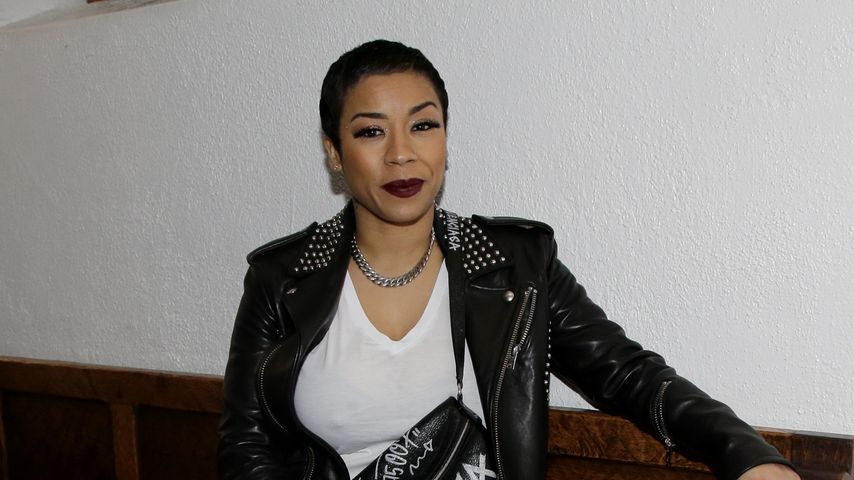 Keyshia Coles Mutter stirbt am Geburtstag an Überdosis