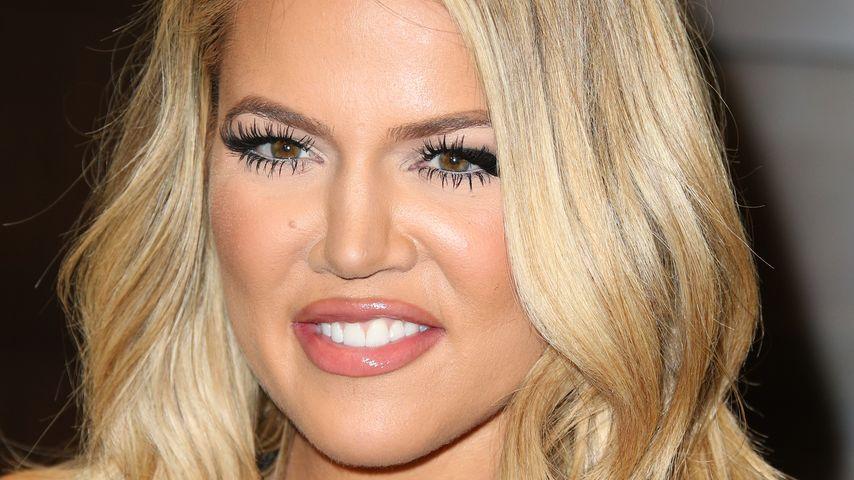 Reines Make-up-Wunder? Khloe Kardashian dementiert Nasen-OP