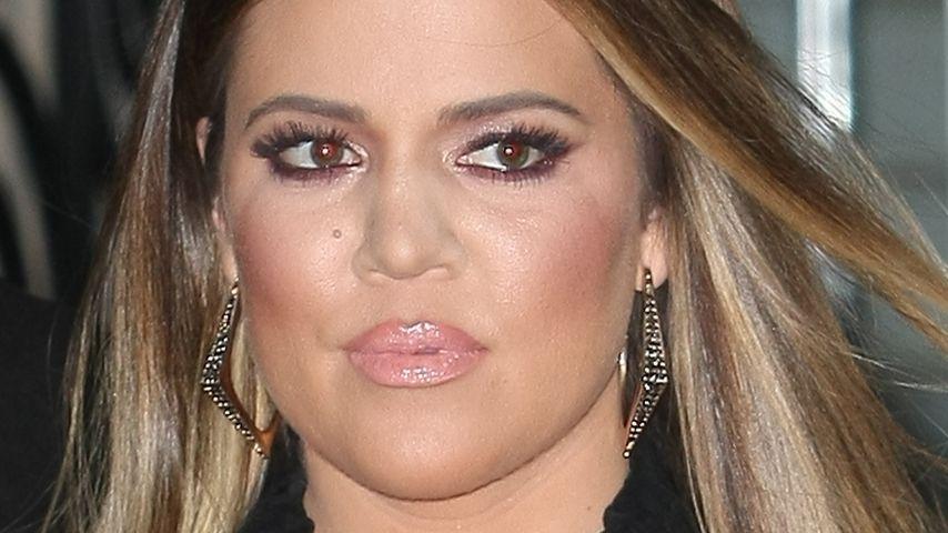 Schlussstrich! Khloe Kardashian schließt 2013 ab