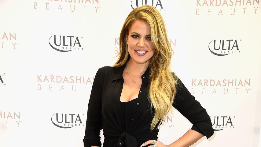 Khloé Kardashian beim ULTA Beauty's West Hill Store 2015