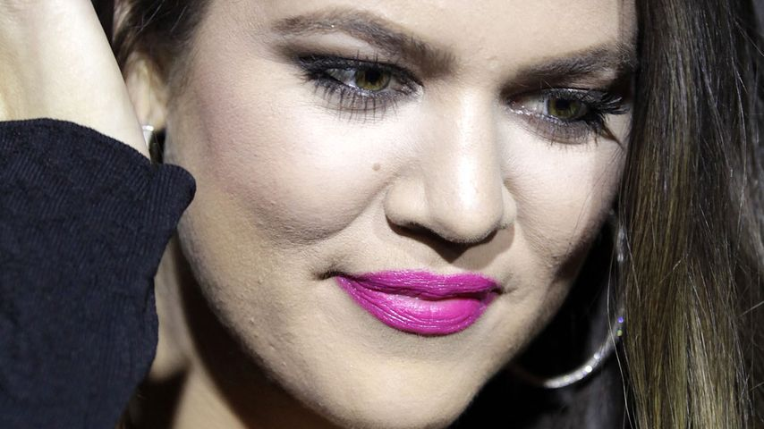 The X Factor: Kein Platz mehr für Khloé Kardashian