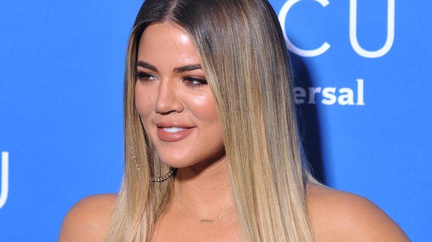 Sex mit Babybauch: Jetzt packt Khloe Kardashian aus!