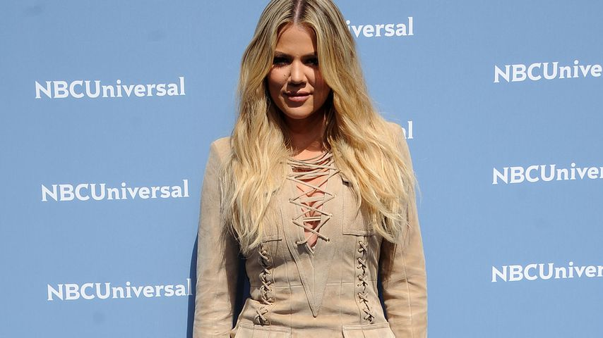 Khloe Kardashian, Reality-TV-Star