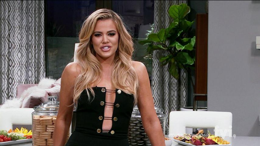 Kein weißer Penis: Khloe Kardashian verrät Männer-Vorlieben