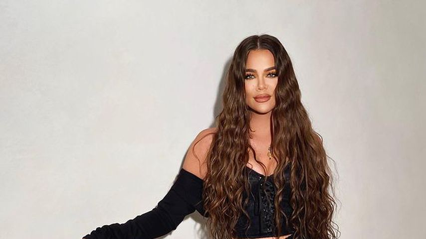 Zweites Baby: Khloé Kardashian tendiert zu Leihmutterschaft