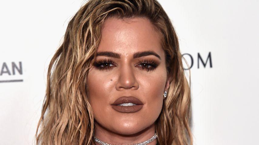 Nach Untreue: Khloe Kardashian hat jetzt Tristans Handy-Code