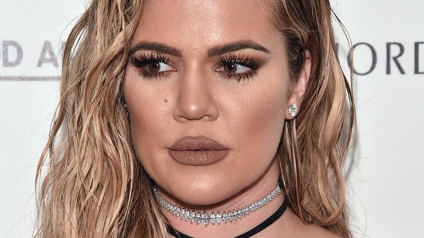 Khloe Kardashian im Oktober 2016 in Los Angeles