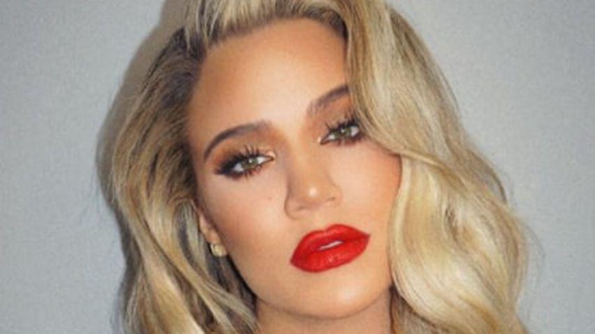 Zu dick! Khloe Kardashian musste für ihre Familie abspecken