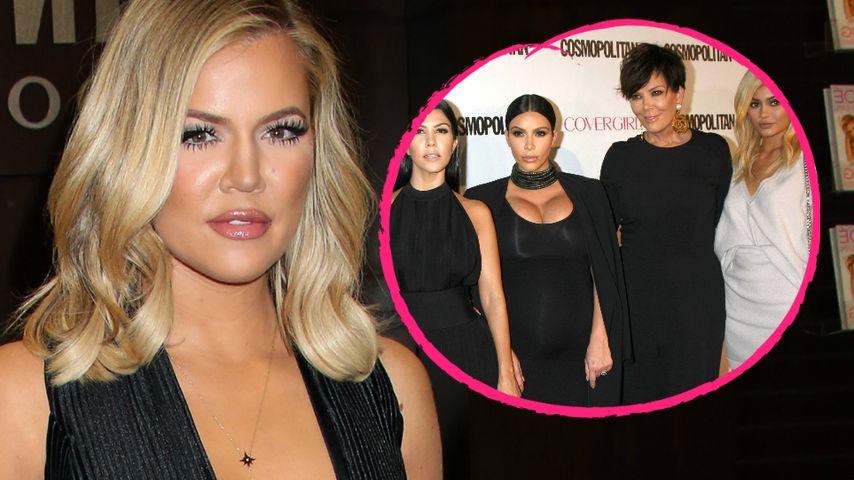 Khloe Kardashian: Familie fordert Lamar-Auszeit!