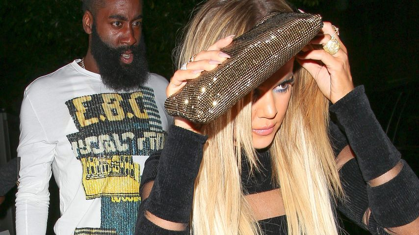 Liebes-Schock: Hat Khloe Kardashians Freund sie betrogen?