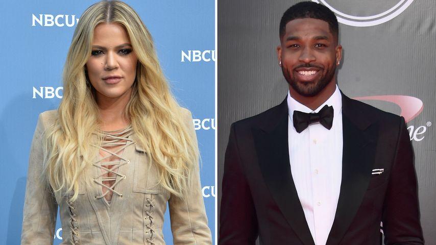Khloe Kardashian: Ist dieser NBA-Star ihr neuer Freund?