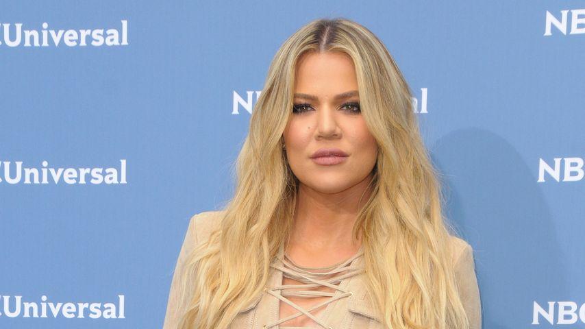 Scheidungsgrund: Khloe Kardashian will endlich Kinder!