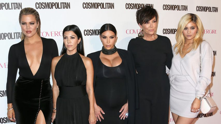 "Hurricane ""Harvey"": Kardashians spenden 500.000 Euro!"