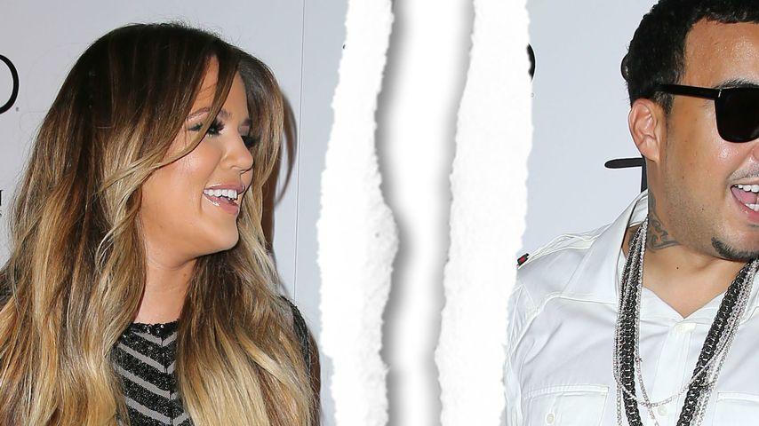 Darum hat Khloe Kardashian French abgeschossen