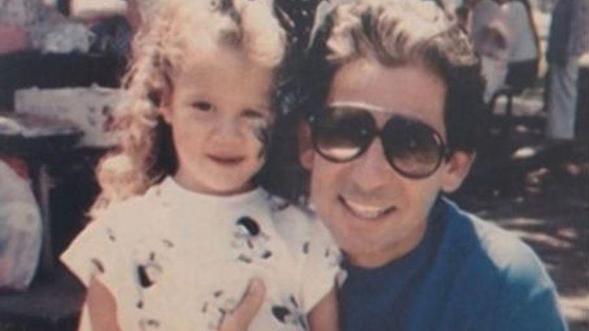 Khloe und Robert Kardashian