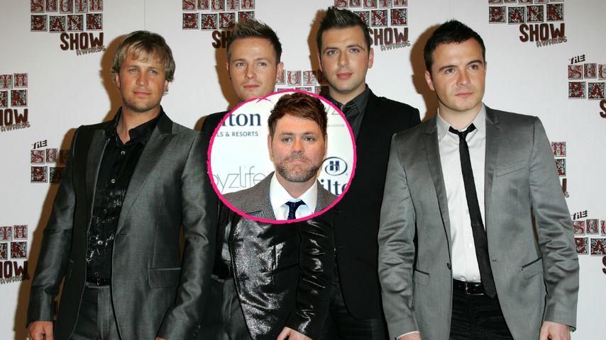 Verträge unterschrieben: Westlife-Comeback ohne Brian steht!