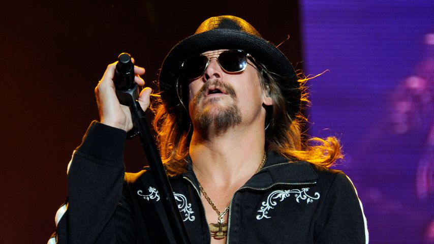 Kid Rock in Las Vegas 2013