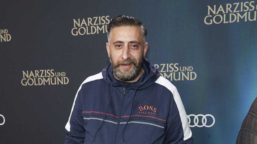 Kida Khodr Ramadan, Schauspieler