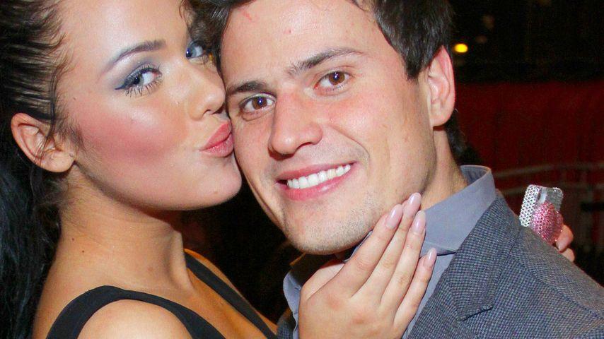 Es ist so weit: Kim & Rocco sind wieder ein Paar