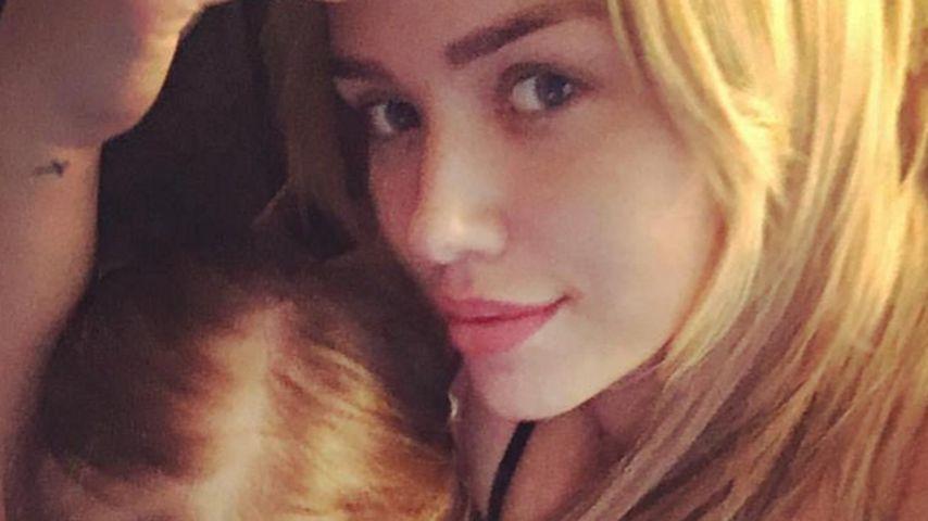 Kim Gloss: Amelia war ein Wunschkind - aber auch ein Schock!
