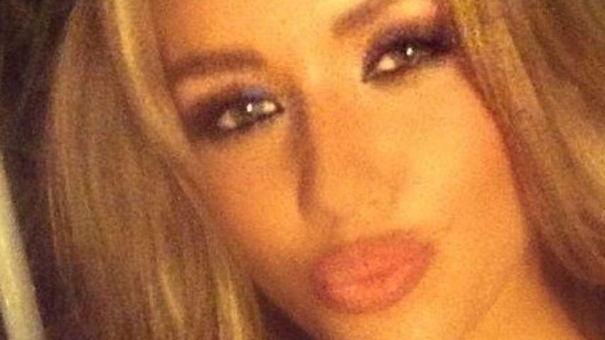 Dicke Lippen! War Kim Debkowski beim Beauty-Doc?