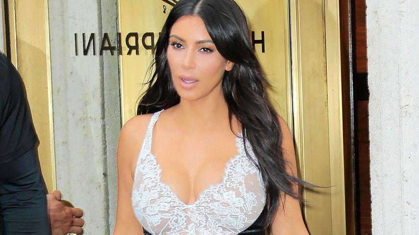 Kim Kardashian, Realitystar