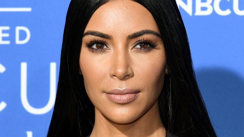 Ärger für Kim K: Von Make-up-Konkurrentin verklagt!