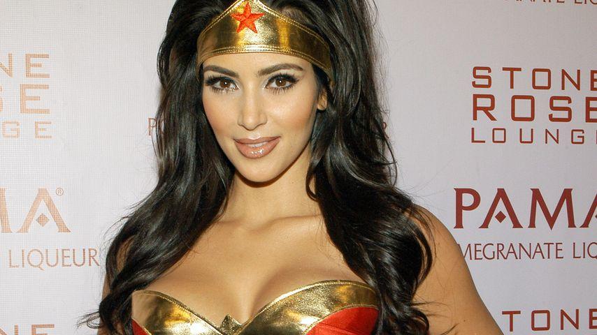 Halloween-Liebe: Das waren Kim Kardashians beste Kostüme