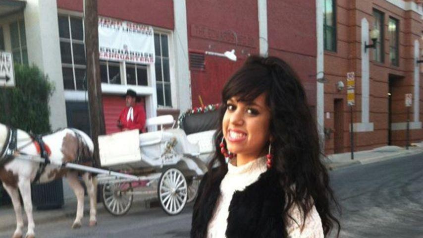 Bühnen-Star Kimberly Tripp: Die Mini-Kim Kardashian ist tot