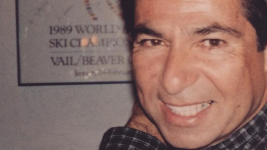 Schöne Geste: Kardashians gedenken ihrem toten Vater Robert