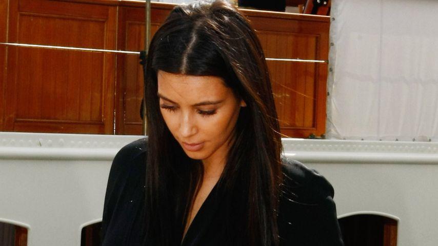 Kim Kardashians Yacht-Abenteuer in Cannes