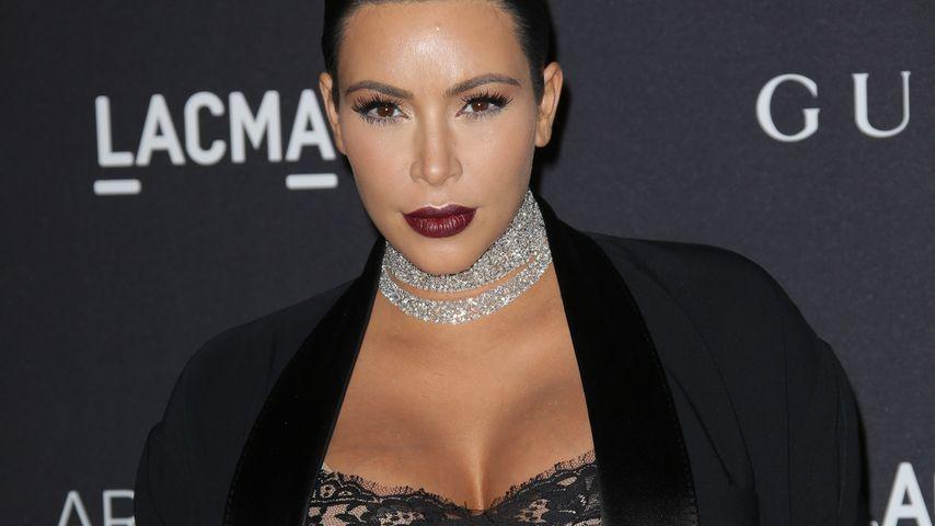 Kein 3. Baby? Kim Kardashian hasst ihre Schwangerschaft