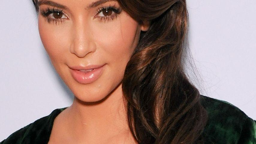 Kim Kardashian: Angst vor zweitem Sex-Tape-Skandal